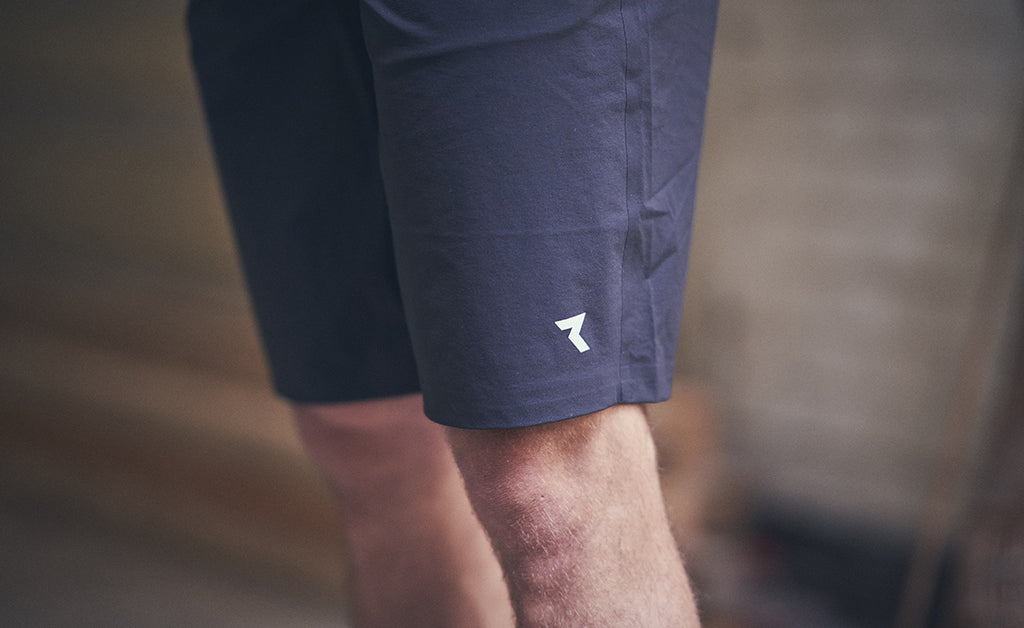 Recharged Mentum Freeride Shorts