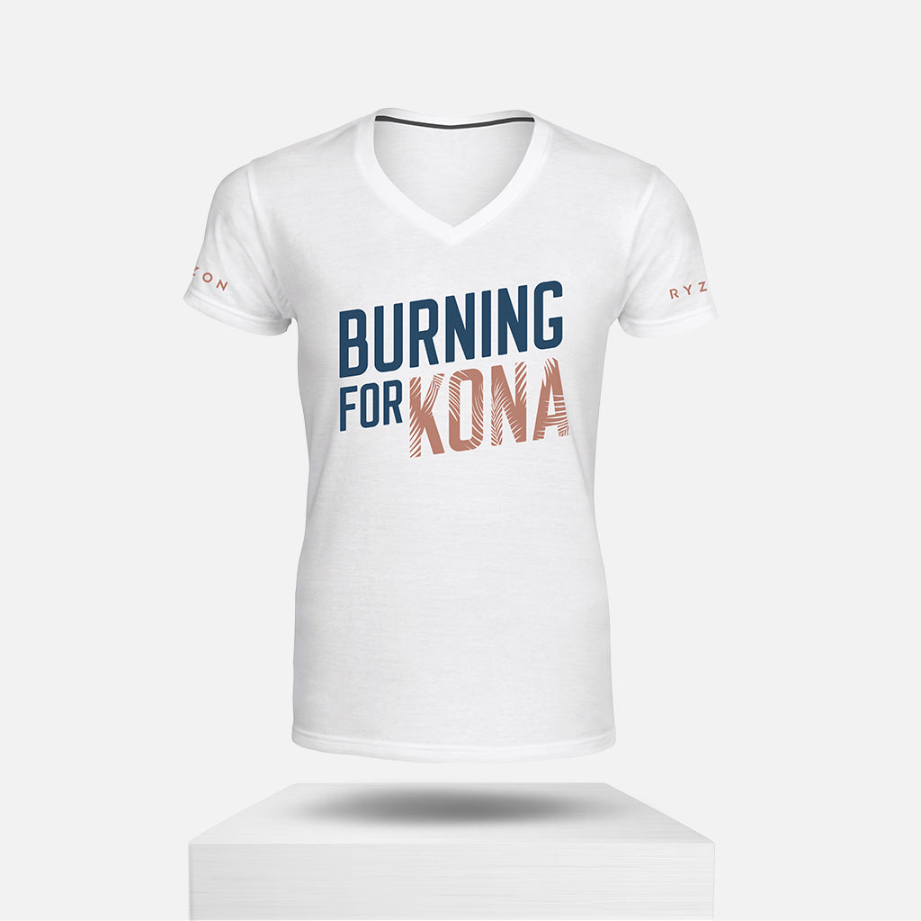 Frodissimo T-Shirt Burning for Kona Women
