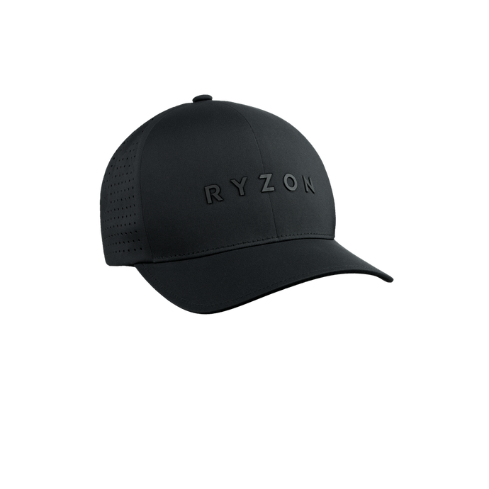 Aura Seamless Performance Tech Cap