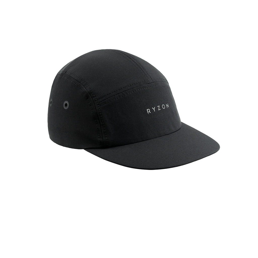 Aura Performance 5 Panel Cap