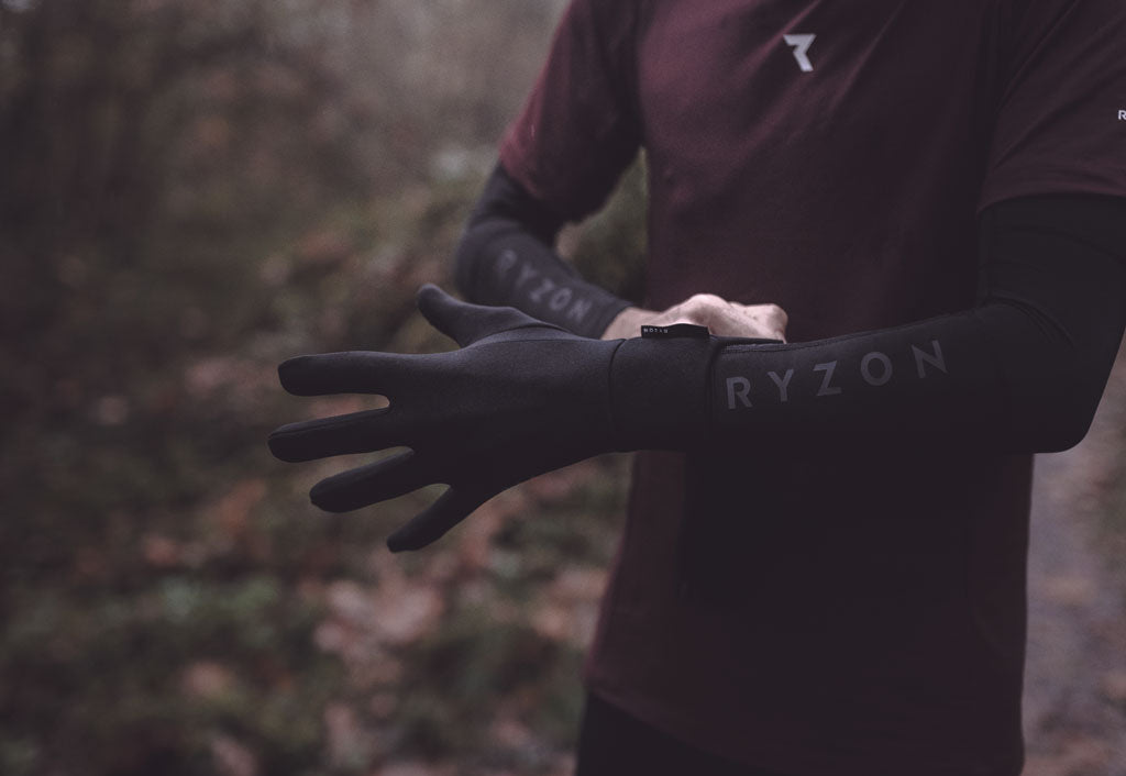 Arise Running Gloves