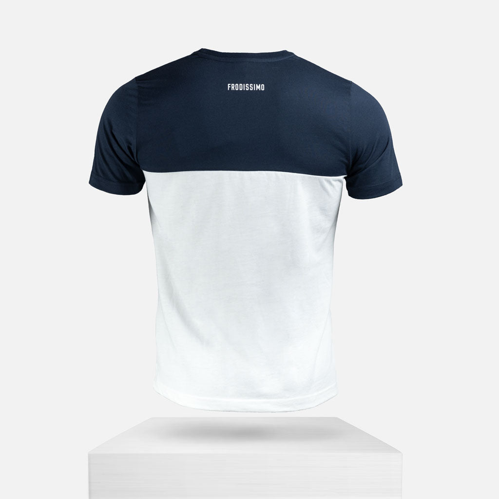 Frodissimo T-Shirt Wings White