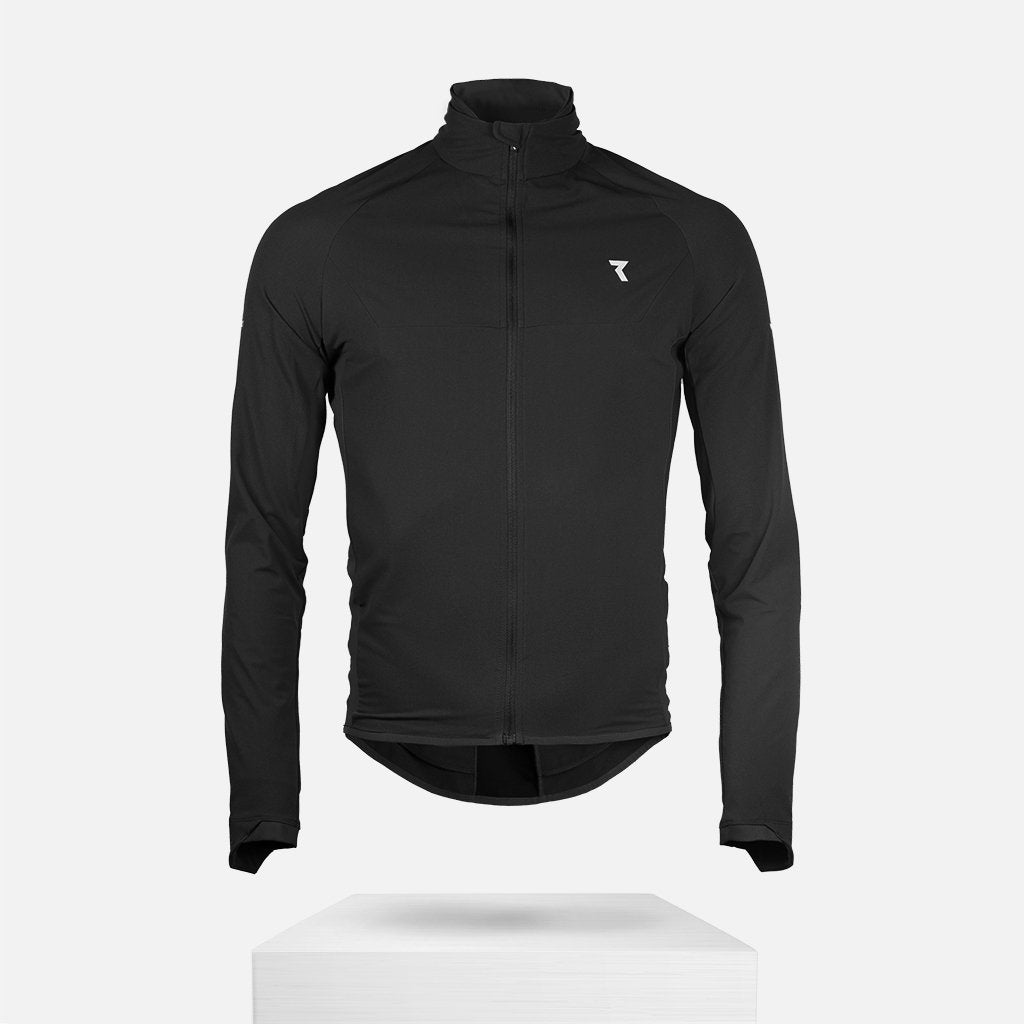 Generator Thermal Bike Jacket