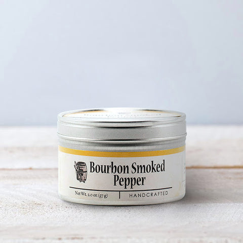 Smoked Pepper