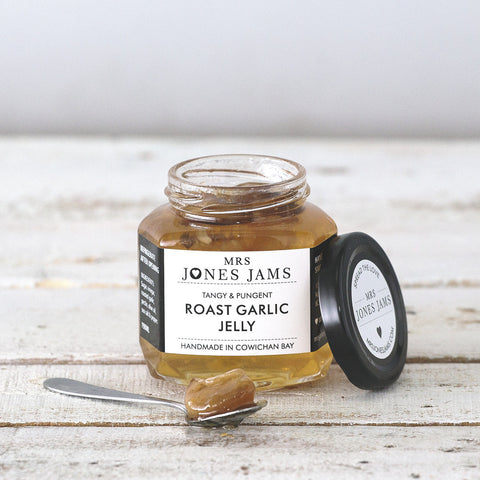 Roast Garlic Jelly