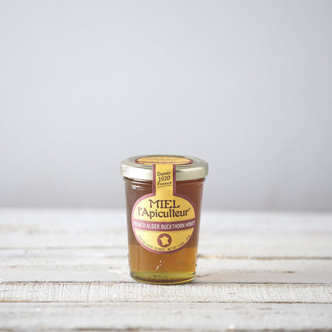 Bernard Michaud Alder Buckthorn Honey