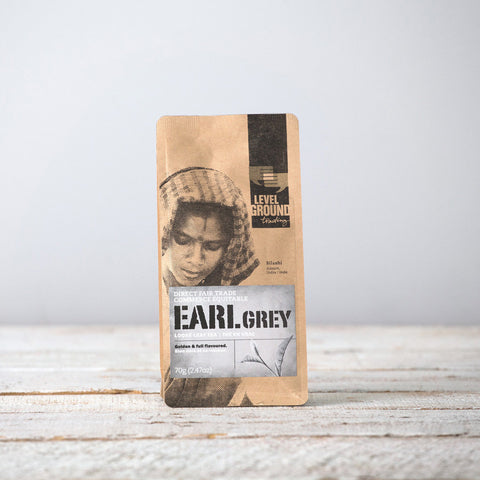 Level Ground Earl Grey Tea