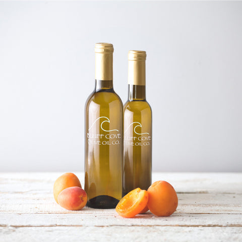 Apricot White Balsamic