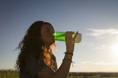 5 Reasons you should keep hydrated this summer