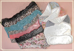 Are Your Cloth Pads Compatible With Your Underwear?