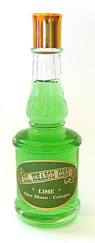 Colonel Conk Lime Aftershave