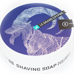 Barrister and Mann Shave Soap - Le Grand Chypre