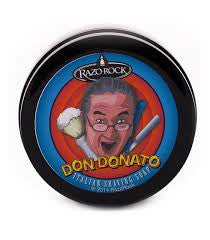 Razorock Shave Soap - Don Donato