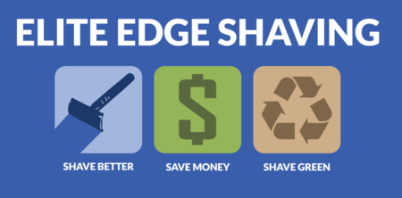 Elite Edge Shaving