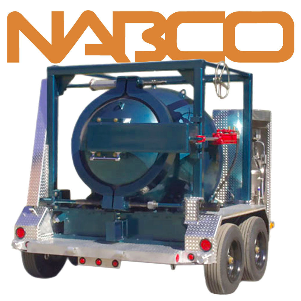 Nabco Explosive Containment Products Now Available Exclusively in Canada through BRS