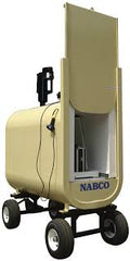 Nabco Systems, Suspect Parcel & Luggage Containment Vessels Facility Protection