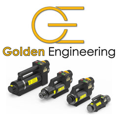Golden Engineering, world's leader in portable x-ray technology.