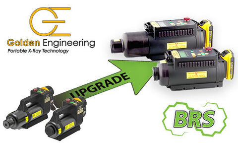 Golden Engineering - Upgrade XR200, XR150, XRS3 X-Ray Sources, Save Money