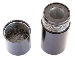 DETONATOR/BLASTING CAP STORAGE SYSTEM Allowing you to safely store and transport your detonator