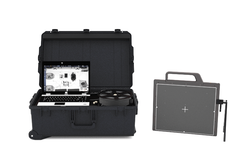 "MONOS DR SYSTEM (14 X 17)  PORTABLE DIRECT RADIOGRAPHY IMAGING SYSTEM 14"" X 17"" DR PANEL"