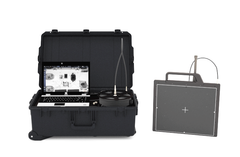 "ORAMA II DR SYSTEM (14 X 17)  PORTABLE DIRECT RADIOGRAPHY IMAGING SYSTEM 14"" X 17"" DR PANEL"