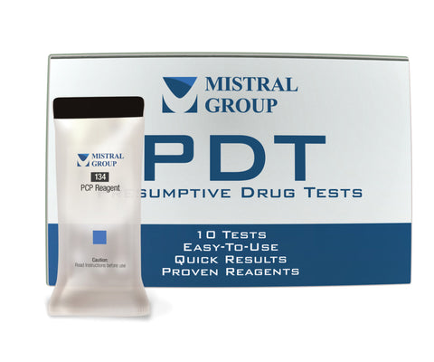 PCP Reagent - PDT (Box of 10)