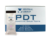 Morris Reagent - PDT (Box of 10)