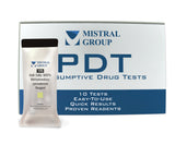 Bath Salts / MDVP Reagent - PDT (Box of 10)