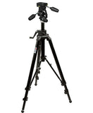 Tripod & Pan/Tilt Head Deluxe Set (XR150, XR200, XRS3 Sources)