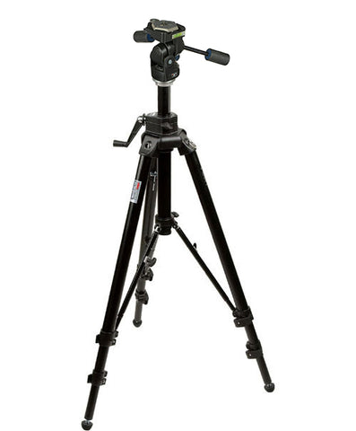 Tripod & Pan/Tilt Head Set (XRS4 Source)