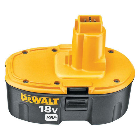 DeWalt 18V XRP Ni-Cad Battery