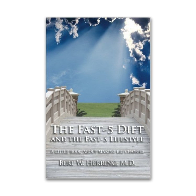 The Fast-5 Diet and the Fast-5 Lifestyle eBook (2005)