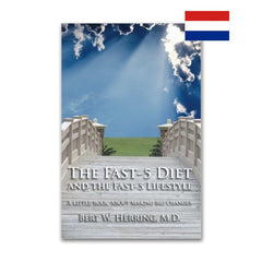 The Fast-5 Diet and the Fast-5 Lifestyle eBook (2005) - Dutch / Nederlands Translation