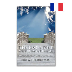 The Fast-5 Diet and the Fast-5 Lifestyle eBook (2005) - French / Français Translation
