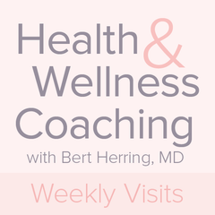 Health and Wellness Coaching : Weekly Packages