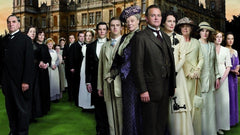going to downton