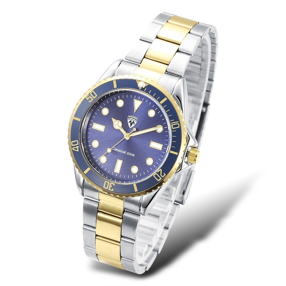 Classic Men's Casual Fashion Watch