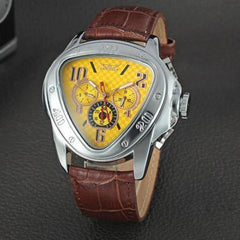 """IRONMAN'S LEGACY"" Men's Exclusive Automatic Watch"