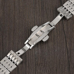 Strap - STEEL LINKS - UPGRADED STEEL WATCHBAND