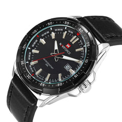 """THE AVENGER"" Series Automatic Watch"