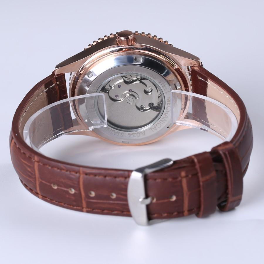 """THE GENERAL"" Automatic Refined Men's Watch"