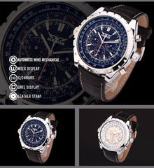 """THE SNIPER"" LUXURY WATCH"