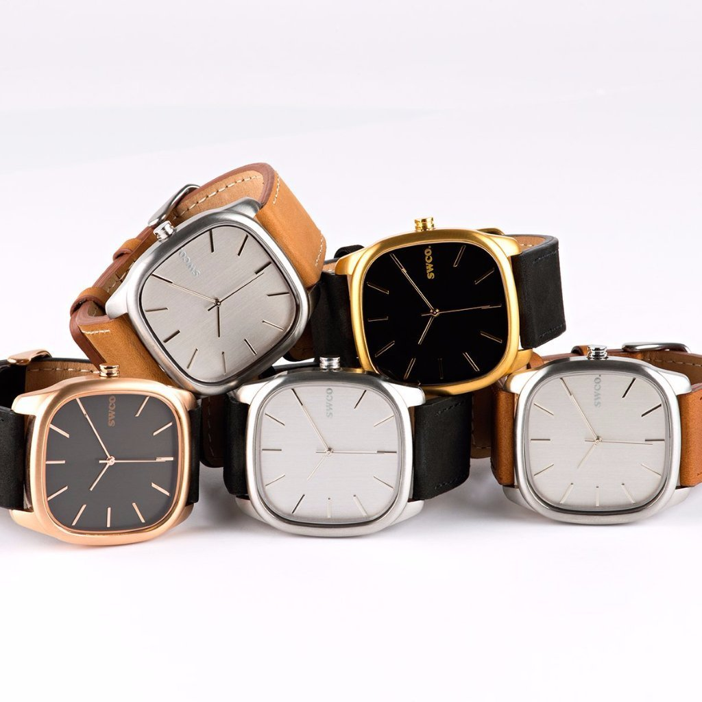 "Watch - ""The ICON After Hours"" Exclusive Men's Quartz Watch"