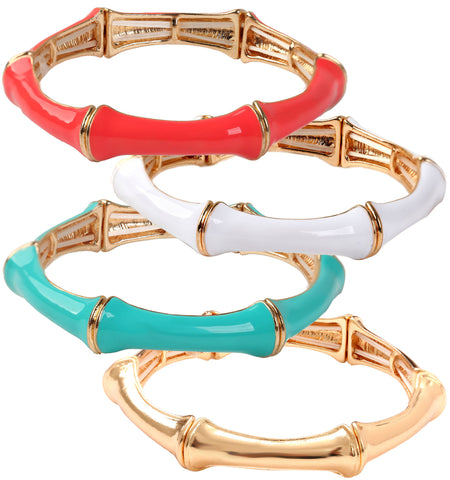 aria bracelet - lights