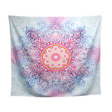 Tapestry - Pastel Medallion