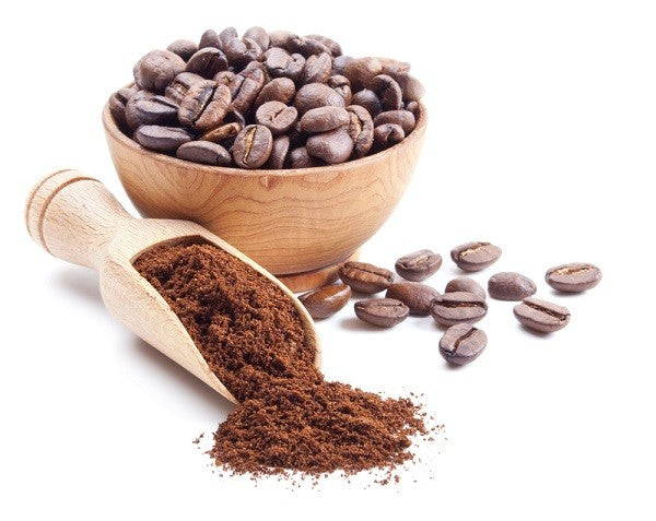 Yes Coffee for the SKIN--Antioxidant, Anti-Inflammatory, UV Protection and More...
