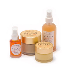 Petals Facial Collection