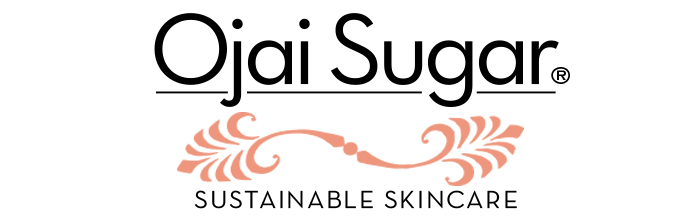 Ojai Sugar® Sustainable Skincare