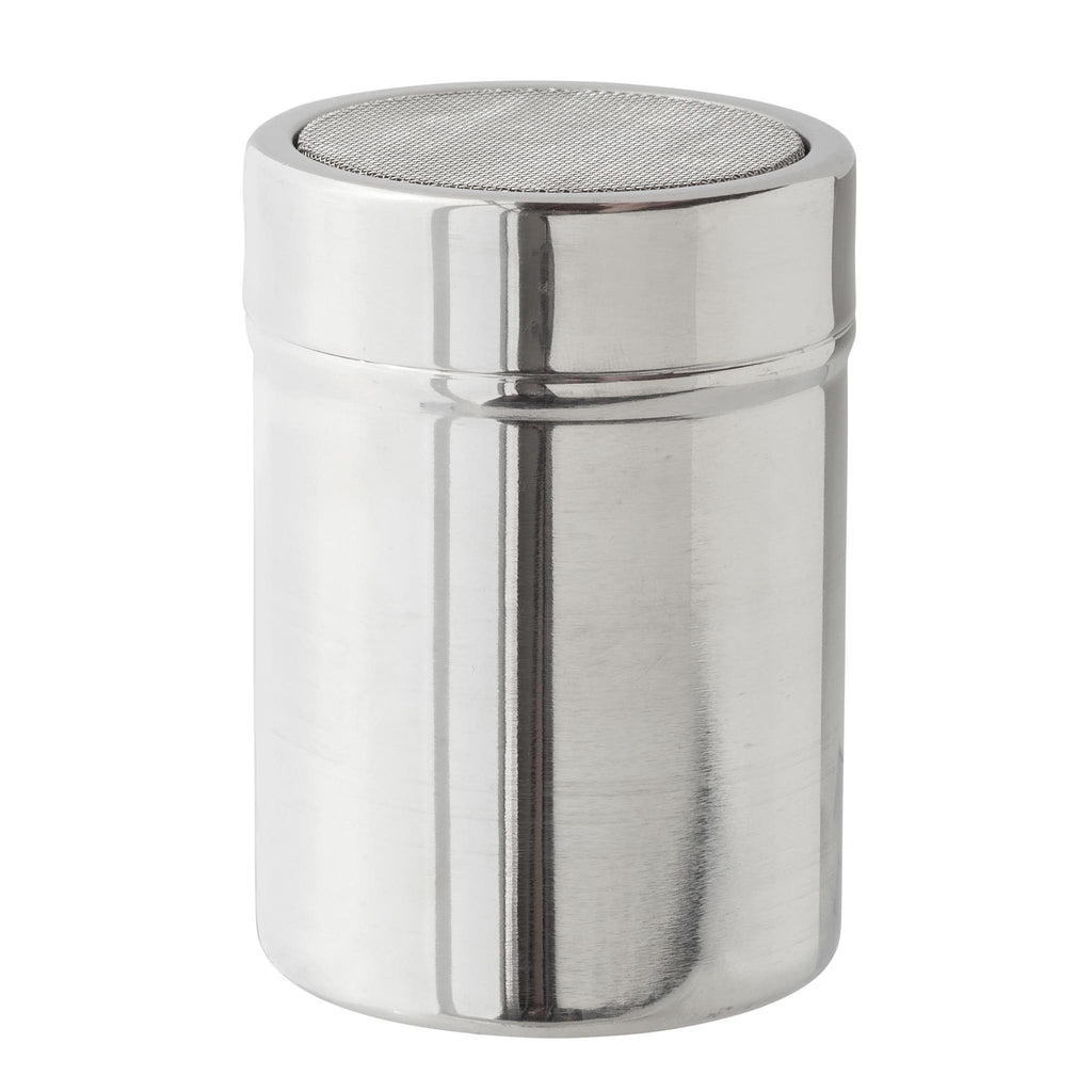 4 oz. Shaker - Stainless Steel