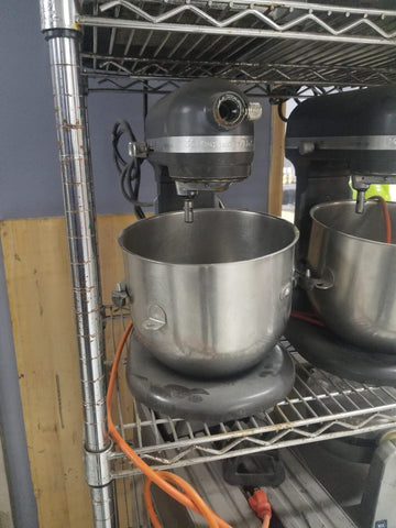 KitchenAid KSM8990DP 8-Quart Bowl-Lift Mixer (USED AS IS)